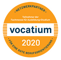 vocatium Siegel 2020